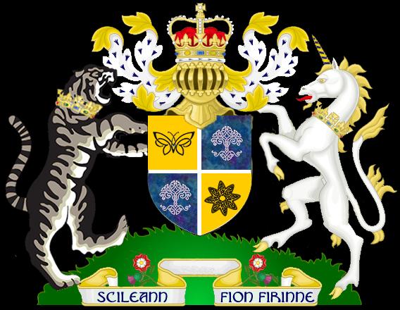 Crest of the Seelie Court